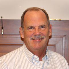 Elder Bob Saville