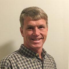 Elder Chuck Brinkman