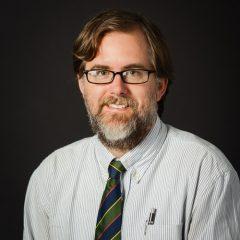 Elder Tobias Riggs